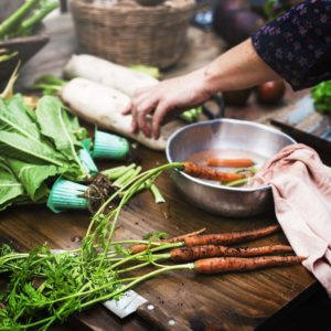Safer Practices for Community Gardens and Agriculture